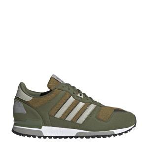 ZX 700  sneakers groen/zand