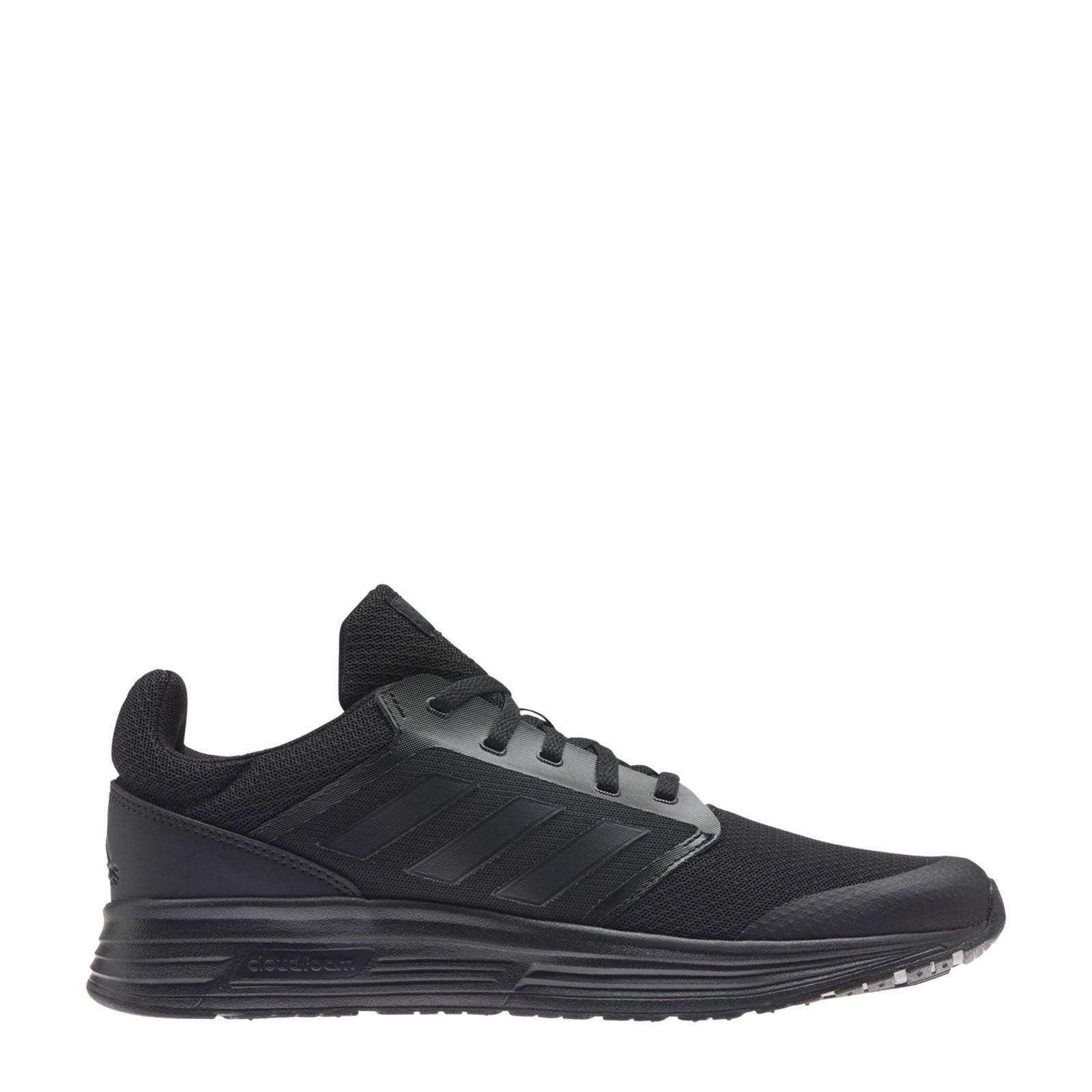 Adidas Performance Galaxy 5 Classic hardloopschoenen donkerblauw/wit online kopen