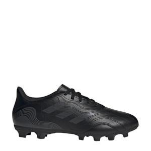 Copa Sense.4 FG voetbalschoenen zwart/grijs