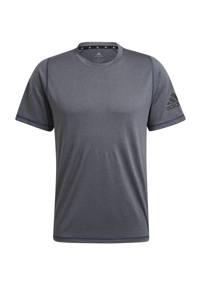 adidas Performance   Designed2Move sport T-shirt donkerblauw/zwart, Donkerblauw/zwart