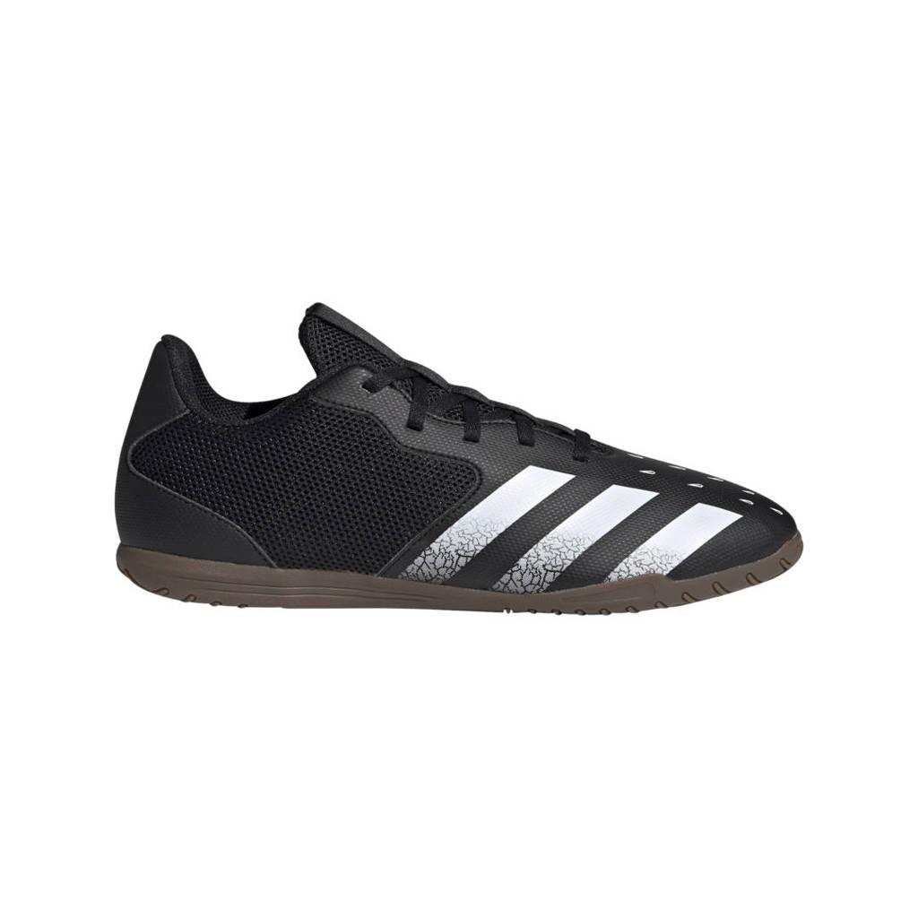 adidas Performance Predator Freak.4 Sala Sr. zaalvoetbalschoenen zwart/wit, Zwart/wit