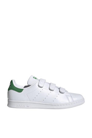 Stan Smith  sneakers wit/groen
