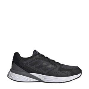 Response -Run hardloopschoenen grijs/zwart