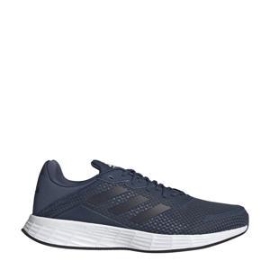 Duramo Sl Classic hardloopschoenen donkerblauw/wit