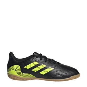 Copa Sense.4 Jr. zaalvoetbalschoenen zwart/geel