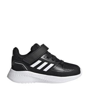 Runfalcon 2.0 Classic sneakers  zwart/wit