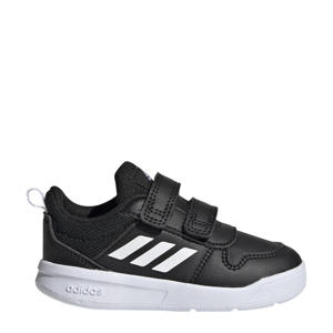 Tensaur I sportschoenen zwart/wit kids