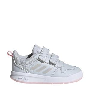 Tensaur I sportschoenen lichtblauw/roze kids