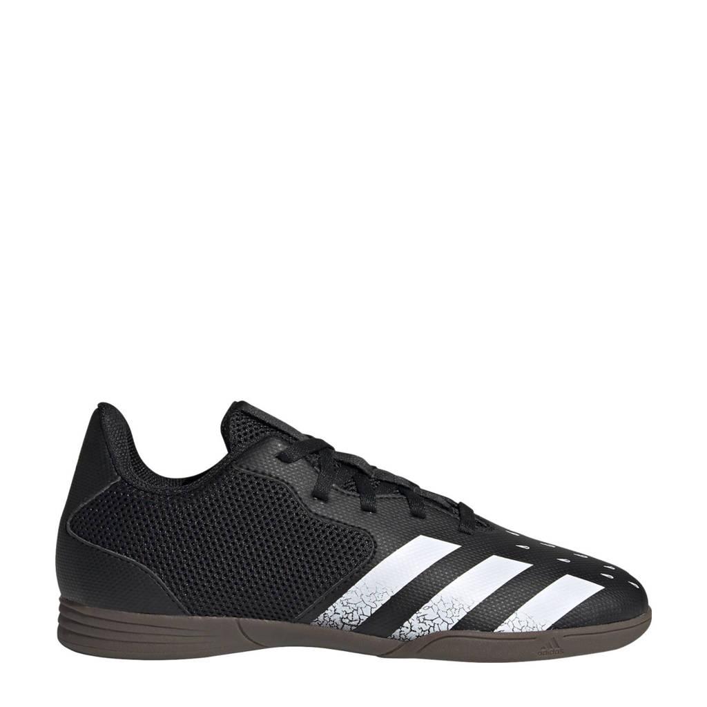 adidas Performance Predator Freak.4 Sala zaalvoetbalschoenen zwart/wit, Zwart/wit