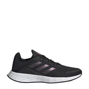 Duramo Sl Classic hardloopschoenen zwart/wit