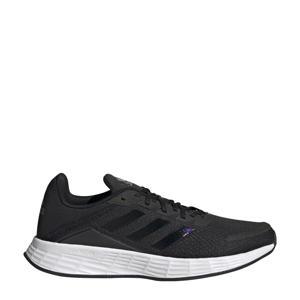Duramo Sl Classic hardloopschoenen zwart/grijs