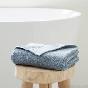 handdoek hotelkwaliteit (50 x 100 cm) lichtblauw