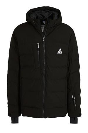 ski-jack zwart