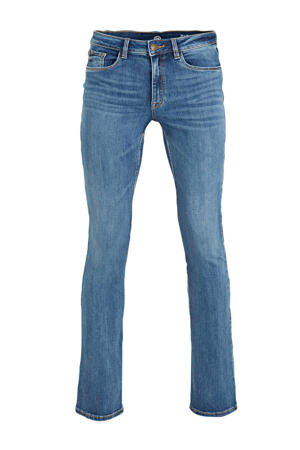 bootcut jeans light denim stonewashed