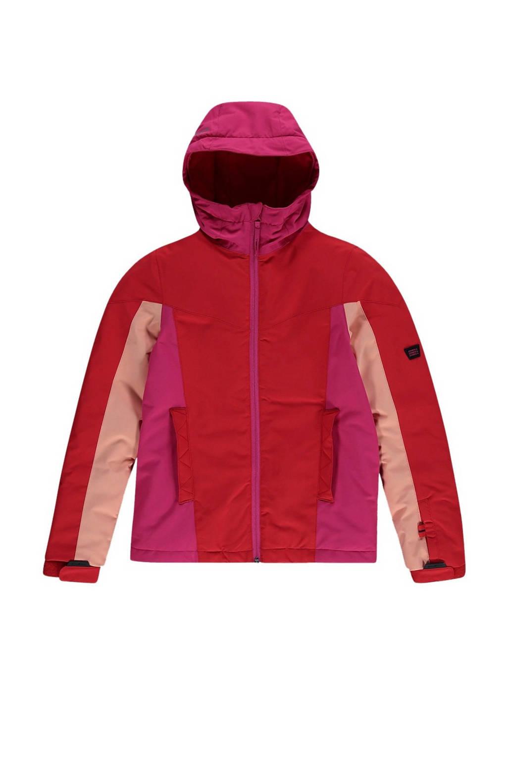 O'Neill jack Blaze rood/roze, Fiery red