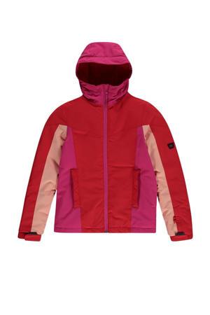 jack Blaze rood/roze