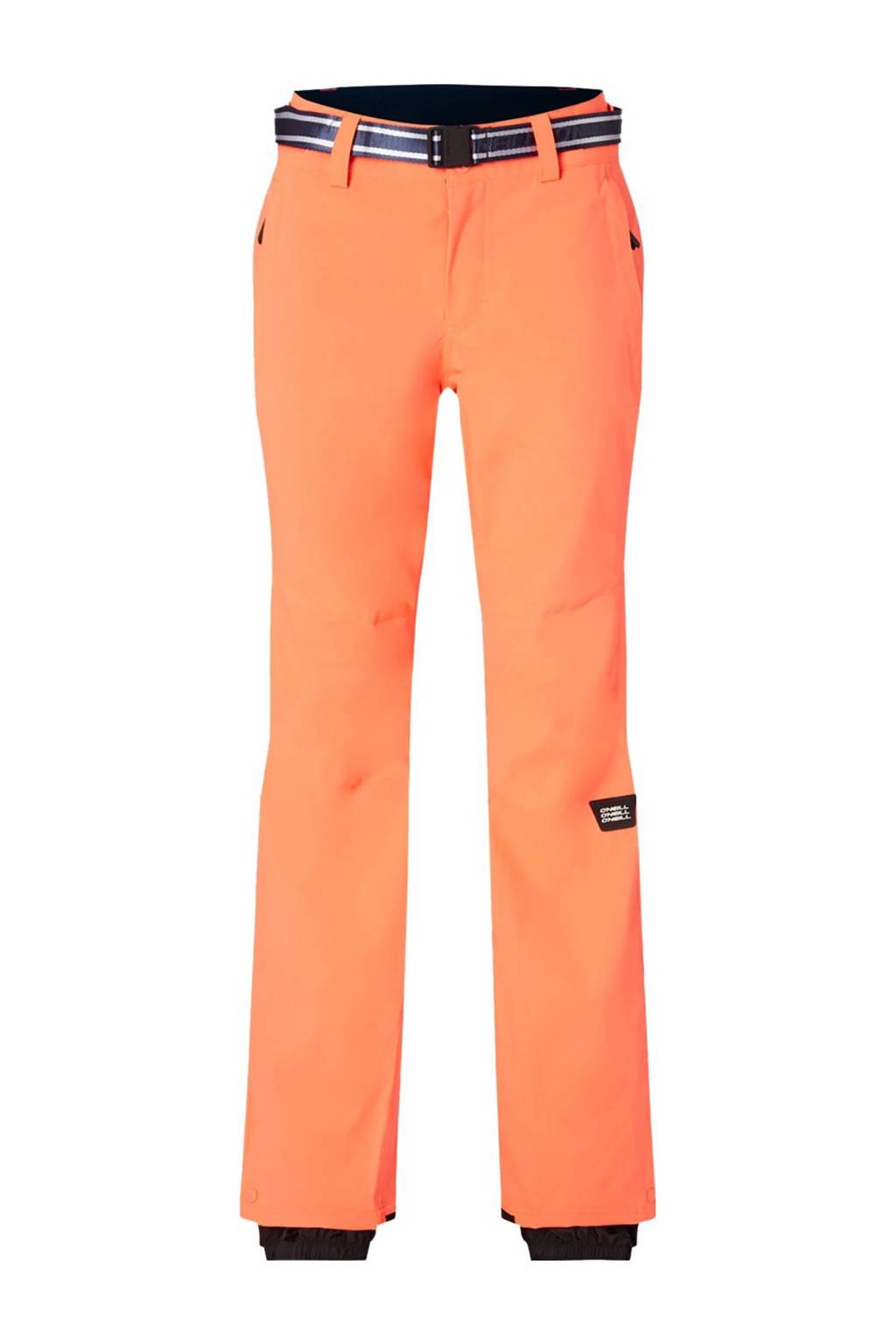 O'Neill skibroek Star Slim oranje, Oranje