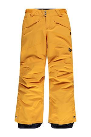 skibroek Anvil geel