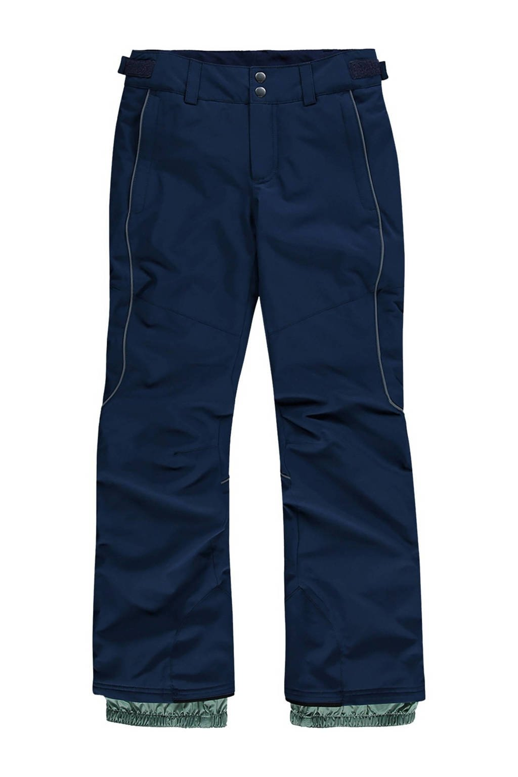 O'Neill skibroek Charm donkerblauw, Scale