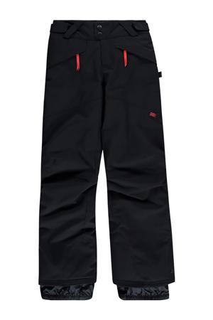skibroek Anvil zwart