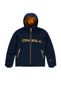 O'Neill jack Volcanic donkerblauw/geel, Donkerblauw/geel