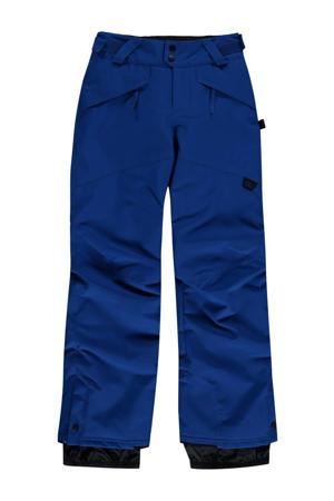 skibroek Anvil blauw