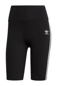 adidas Originals Adicolor cycling short zwart/wit, Zwart