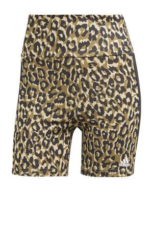 Designed2Move shortshort beige/zwart
