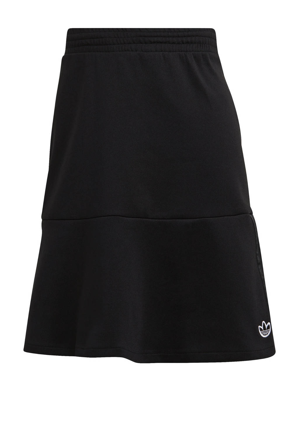 adidas Originals Bellista rok zwart, Zwart