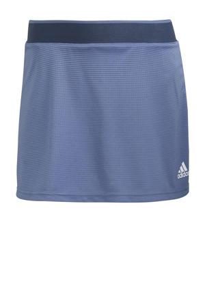 sportrokje blauw/wit