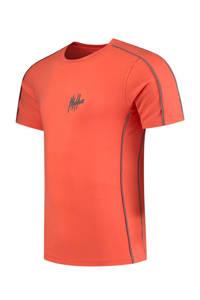 Malelions T-shirt peach, Peach