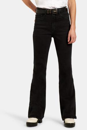 flared high waist skinny fit jeans Susan zwart