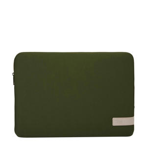 15.6 inch laptop sleeve Reflect  (Groen)