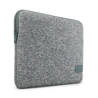 Case Logic  14 inch laptop sleeve Reflect Balsam (Grijs)