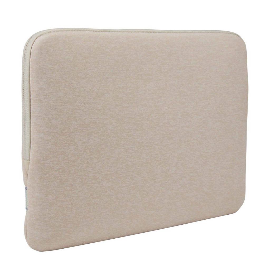 Case Logic  14 inch laptop sleeve Reflect Concrete (Beige)