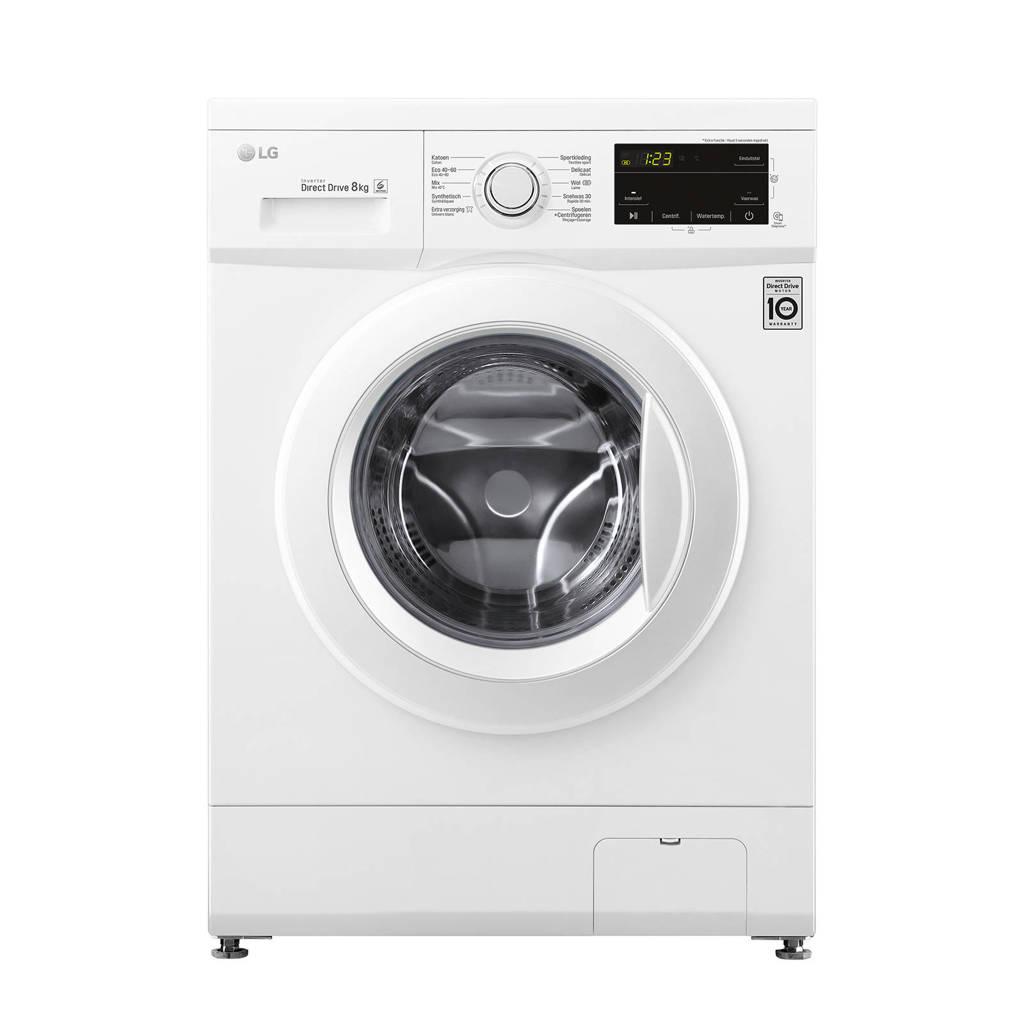 LG GC3M108N3 wasmachine