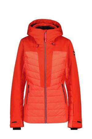 ski-jack Baffle Ingeous rood