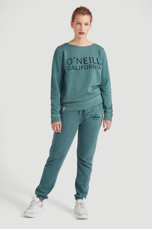 sweater Havasu blauw