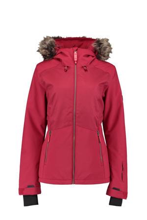 ski-jack Halite rood