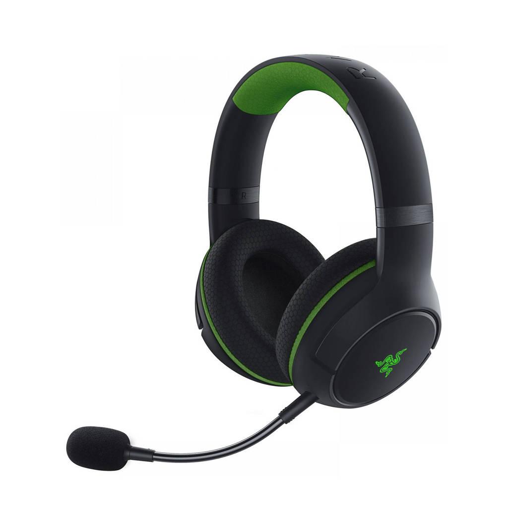 Razer KAIRA PRO  gaming headset Kaira Pro Xbox Series X/S, Zwart