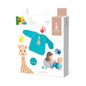 Sophie de giraf kliederschort