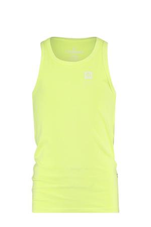singlet neon geel