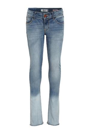 skinny jeans Amia Bleach light bleach