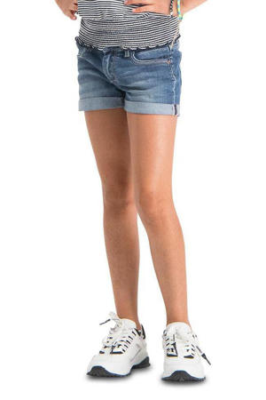 jeans short Damara light indigo