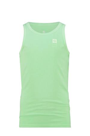 singlet neon groen