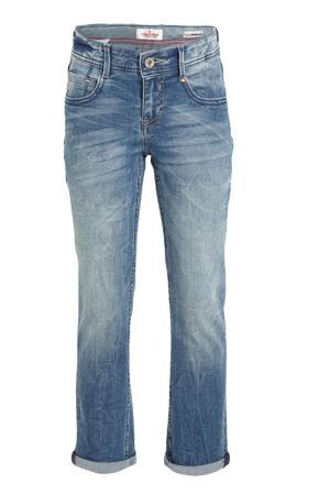 regular fit jeans Baggio cruziale blue