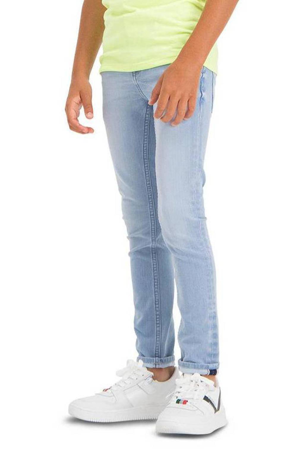 Vingino skinny jeans Alfons light indigo, Light Indigo