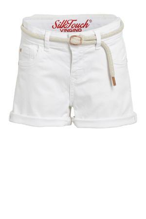 high waist short Belize Short wit