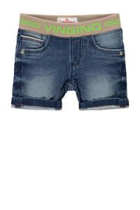 Vingino jeans bermuda Carst mini cruziale blue, Cruziale blue