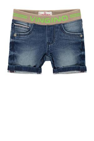jeans bermuda Carst mini cruziale blue